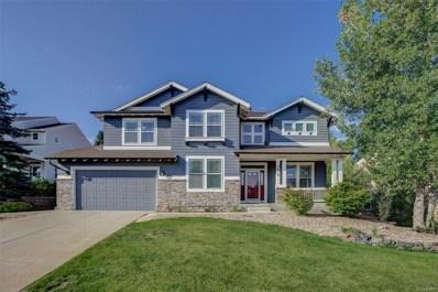 7415 Winter Berry Lane, Castle Pines, CO 80108 - MLS#: 2752896