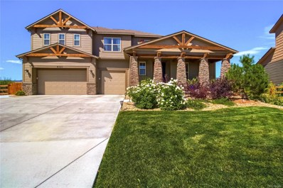 9321 Nile Court, Arvada, CO 80007 - MLS#: 2752964