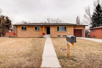 2680 Quay Street, Wheat Ridge, CO 80033 - MLS#: 2753610