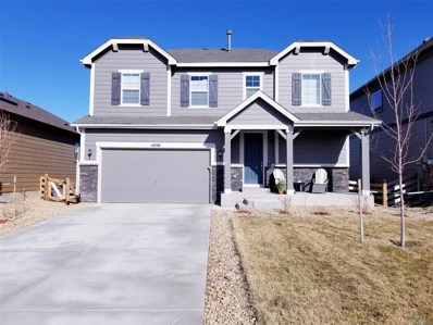 4806 S Wenatchee Circle, Aurora, CO 80015 - #: 2753622