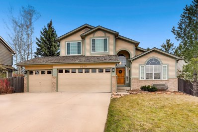 9829 Cypress Point Circle, Lone Tree, CO 80124 - #: 2754741