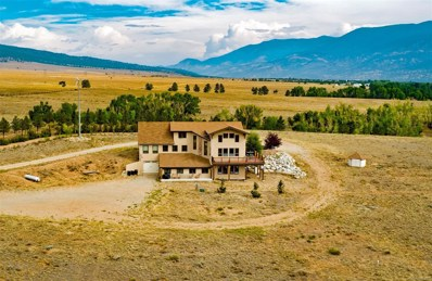 32220 County Road 361, Buena Vista, CO 81211 - MLS#: 2757270