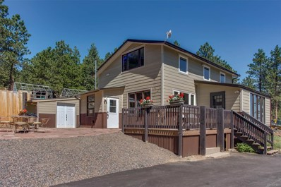 200 The Lane Road, Golden, CO 80403 - MLS#: 2757942