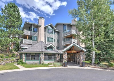 31819 Rocky Village Drive UNIT 317, Evergreen, CO 80439 - #: 2758263