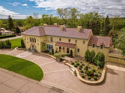31 Broadmoor Avenue, Colorado Springs, CO 80906 - #: 2758830