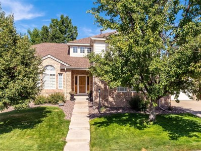 5873 S Espana Street, Aurora, CO 80015 - MLS#: 2759998