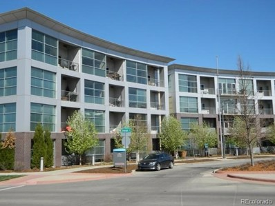 2958 Syracuse Street UNIT 418, Denver, CO 80238 - MLS#: 2760704