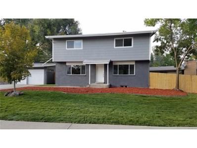 12375 W 34th Place, Wheat Ridge, CO 80033 - MLS#: 2761146