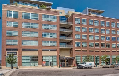 1411 Wynkoop Street UNIT 901, Denver, CO 80202 - MLS#: 2763305
