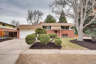 2936 S Lamar Street, Denver, CO 80227 - #: 2764081