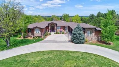 4510 Longhorn, Littleton, CO 80123 - MLS#: 2765011