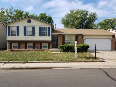 5568 E 111th Drive, Thornton, CO 80233 - MLS#: 2765256