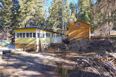 28522 Shadow Mountain Drive, Conifer, CO 80433 - #: 2767782
