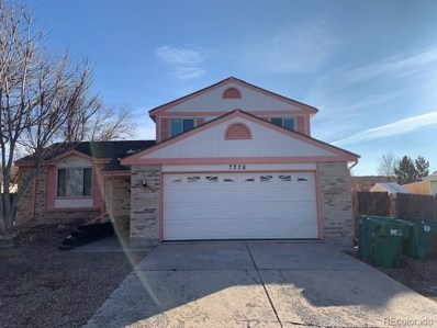 7326 S Carr Court, Littleton, CO 80128 - MLS#: 2767802