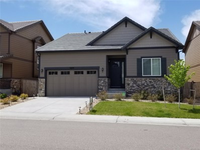 12694 Fisher Lane, Englewood, CO 80112 - #: 2769232