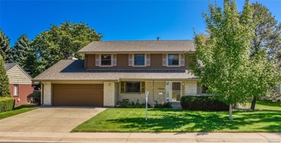 3382 S Magnolia Street, Denver, CO 80224 - #: 2769770