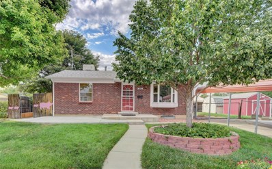 393 Ash Avenue, Brighton, CO 80601 - #: 2769971