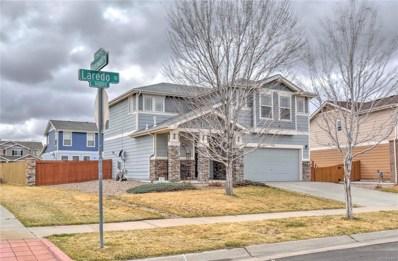 5545 Laredo Street, Denver, CO 80239 - MLS#: 2770025