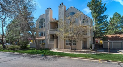 955 S Miller Street UNIT 202, Lakewood, CO 80226 - MLS#: 2771204