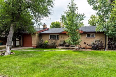 8070 W 25th Place, Lakewood, CO 80214 - MLS#: 2771746