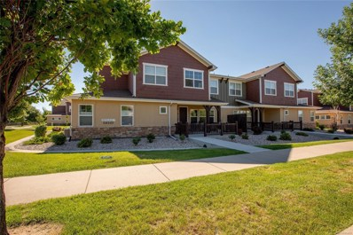 5851 Dripping Rock Lane UNIT 103, Fort Collins, CO 80528 - MLS#: 2771863
