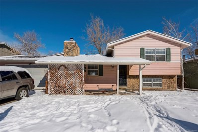 7327 W Fremont Drive, Littleton, CO 80128 - #: 2775448