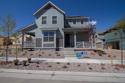 9763 Bennett Peak Street, Littleton, CO 80125 - MLS#: 2775796