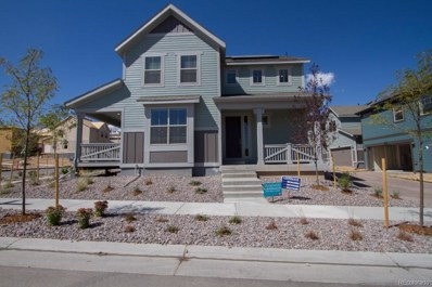 9763 Bennett Peak Street, Littleton, CO 80125 - #: 2775796