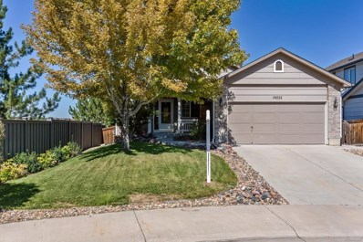18255 Michigan Creek Way, Parker, CO 80134 - MLS#: 2778259