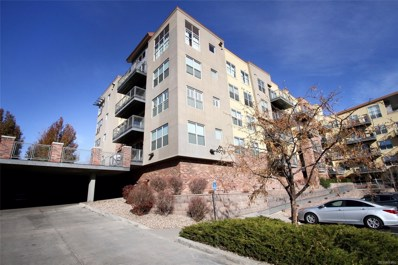 9079 E Panorama Circle UNIT 218, Englewood, CO 80112 - MLS#: 2779190
