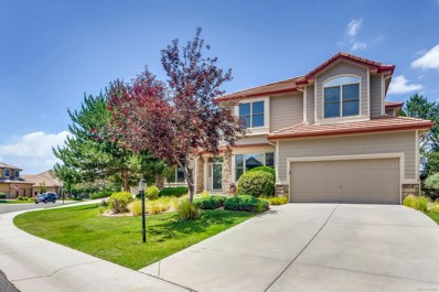 7427 Fairway Lane, Parker, CO 80134 - #: 2780654