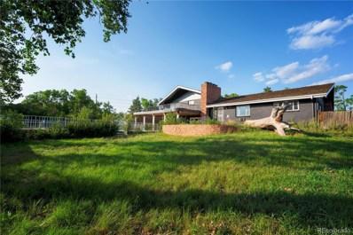 5700 W Bowles Avenue, Littleton, CO 80123 - MLS#: 2781497