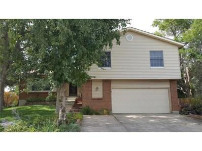 12061 Cherry Place, Thornton, CO 80241 - MLS#: 2782599