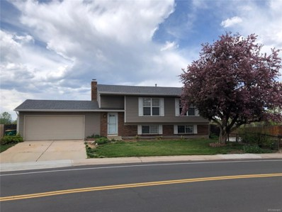 8755 W 96th Drive, Westminster, CO 80021 - #: 2783319