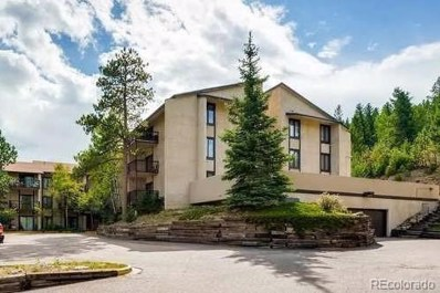 31270 John Wallace Road UNIT 304, Evergreen, CO 80439 - #: 2785989