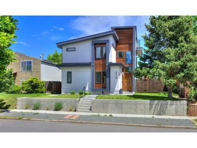 2210 Meade Street, Denver, CO 80211 - MLS#: 2786483