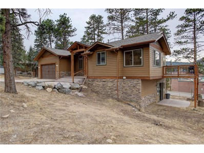 5283 S Pine Road, Evergreen, CO 80439 - #: 2787694