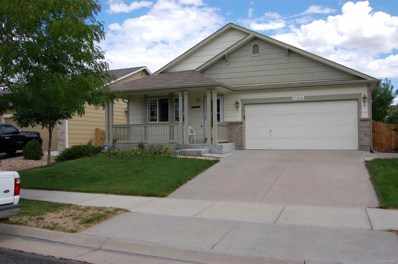 11260 Jamaica Street, Commerce City, CO 80640 - #: 2788664
