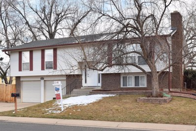 1743 Ura Lane, Northglenn, CO 80234 - MLS#: 2789033