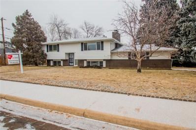 1915 Grape Avenue, Boulder, CO 80304 - MLS#: 2791792