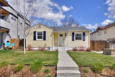 2426 S Gilpin Street, Denver, CO 80210 - #: 2792320