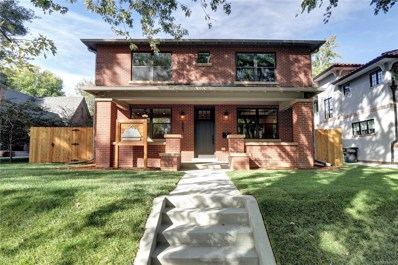 2063 Cherry Street, Denver, CO 80207 - #: 2792737