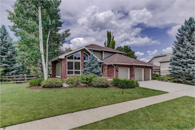 2125 Ridgeview Way, Longmont, CO 80504 - #: 2793179