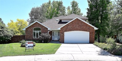 1558 41st Avenue Court, Greeley, CO 80634 - MLS#: 2793962