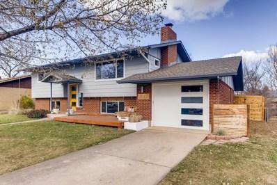 424 Baylor Street, Fort Collins, CO 80525 - MLS#: 2793997