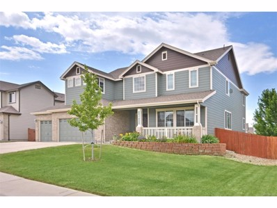 810 Reliance Drive, Erie, CO 80516 - MLS#: 2797184