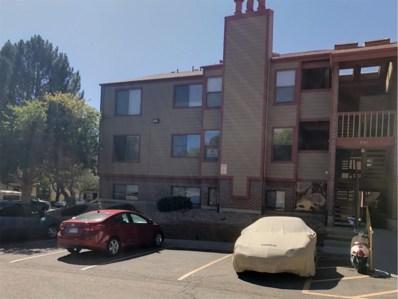 8741 Dawson Street UNIT 204, Thornton, CO 80229 - MLS#: 2797236