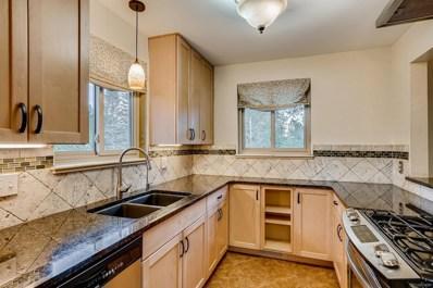 762 W Caley Avenue, Littleton, CO 80120 - #: 2798119