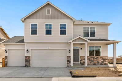 822 Willow Oak Street, Brighton, CO 80601 - #: 2798949