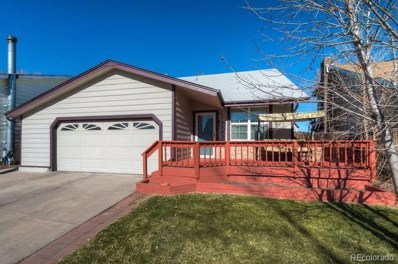 7785 Carr Court, Arvada, CO 80005 - #: 2799030
